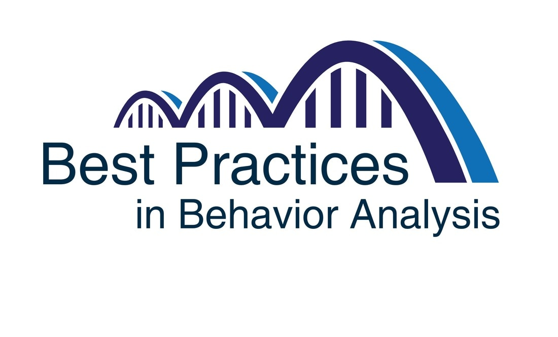 Best Practices In Behavior Analysis, ...